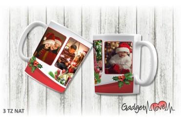 Tazza Natale classica - Natale