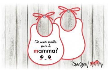 Bavetto Festa Della Mamma - Tanti Auguri Mamma