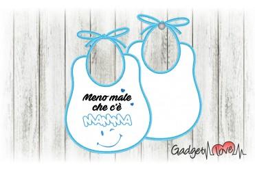 Bavetto Festa Della Mamma - Che Mondo Sarebbe Senza la Mamma