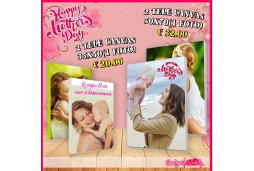 Festa della Mamma-promo tele