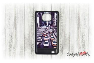 Cover Samguns Galaxy S2 personalizzata
