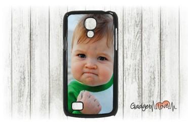 Cover Samsung Galaxy S4 Mini personalizzata
