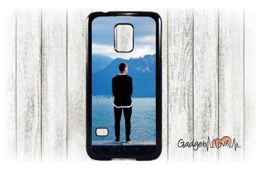 Cover Samsung Galaxy S5 Mini personalizzata