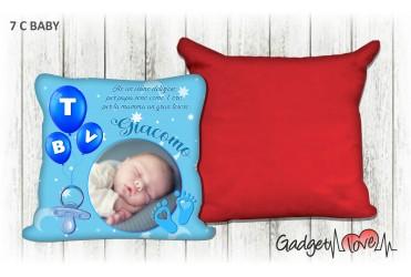 Cuscino Baby quadrato 40x40 - TVB