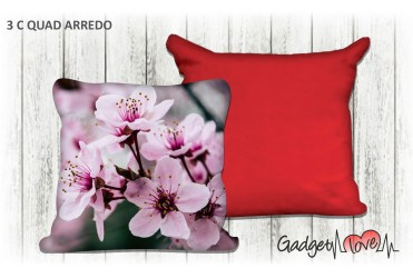 Cuscino Arrendo -  Magnolia