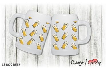 Boccale birra - Beer4