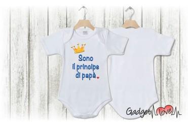 Body Papà - sono il principe di Papà