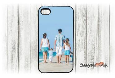 Cover iPhone 4/4S 2D personalizzata