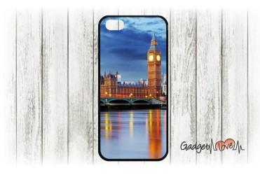 Cover iPhone 5/5S 2D personalizzata