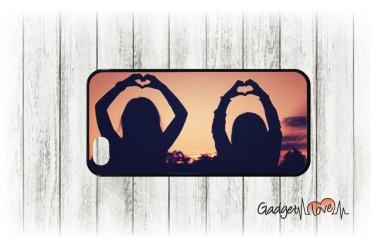 Cover iPhone 6/6S 2D personalizzata