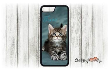 Cover iPhone 6 plus 2D personalizzata