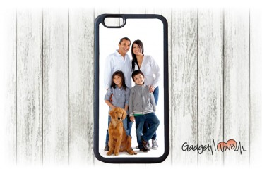 Cover iPhone 7/8 2D personalizzata