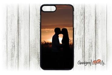 Cover iPhone 7/8 plus 2D personalizzata