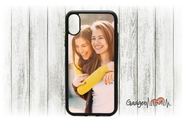 Cover Iphone X 2D personalizzata