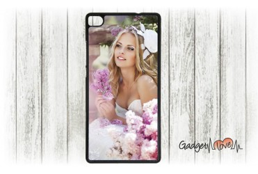 Cover Huawei P8 Lite 2016 2D personalizzata