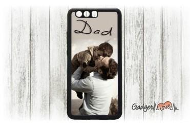 Cover Huawei P10 plus 2D personalizzata