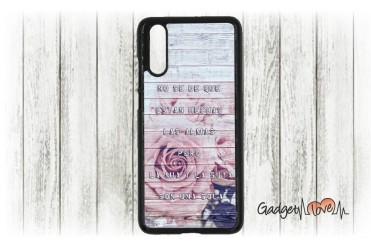 Cover Huawei P20 2D personalizzata