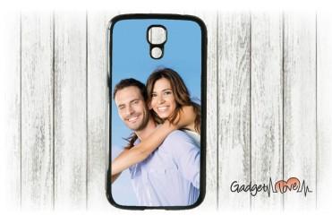 Cover Samsung Galaxy S4 2D personalizzata
