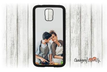 Cover Samsung Galaxy S5 2D personalizzata