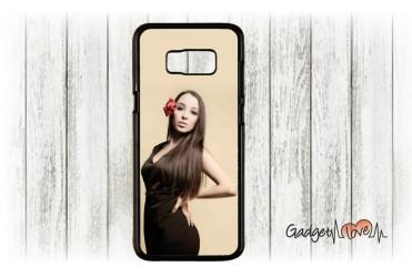 Cover Samsung Galaxy S6 Edge Plus 2D personalizzata