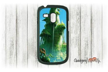 Cover Samsung Galaxy S3 mini 2D personalizzata