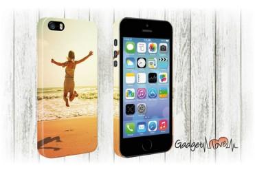 Cover iPhone 5/5S 3D personalizzata