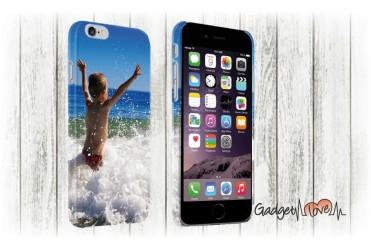 Cover Iphone 6/6S 3D personalizzata