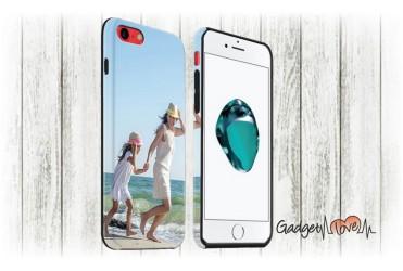 Cover Iphone 7/8 3D personalizzata