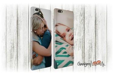 Cover Huawei P8 Lite 3D personalizzata
