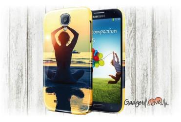 Cover Samsung Galaxy S4 Mini 3D personalizzata