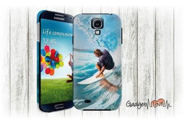 Cover Samsung Galaxy S4 3D personalizzata