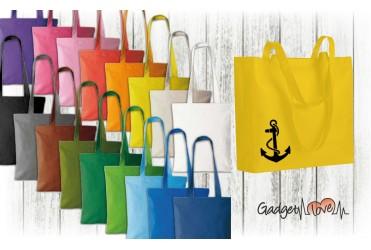 Shopper spesa personalizzata
