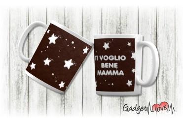 Tazza classica Ti voglio bene Mamma