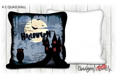 Cuscino quadrato 40x40 Hallowen