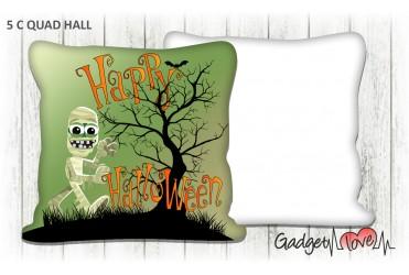 Cuscino quadrato 40x40 Happy Halloween