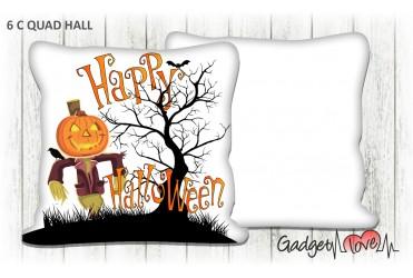 Cuscino quadrato 40x40 Happy Halloween 5