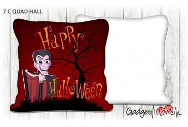 Cuscino quadrato 40x40 Happy Halloween 6