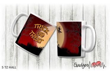Tazza classica Trick or Treat 2