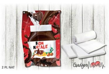 Plaid in pile Cioccolato