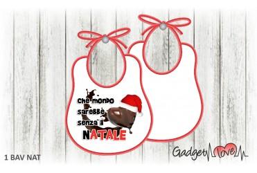 Bavetto Natale - Che mondo sarebbe senza il Natale