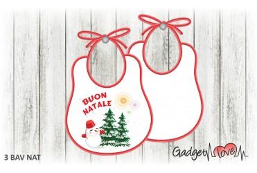 Bavetto Natale - Buon Natale