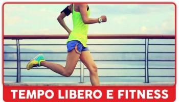 Tempo libero e fitness
